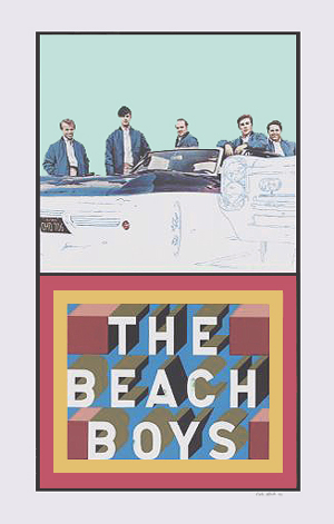 Peter Blake, Beach Boys, 0053.jpg