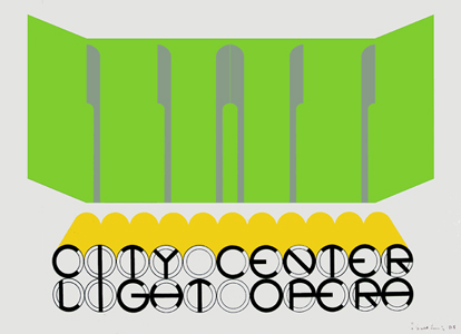 Gerald Laing, City Center Light Opera, 0095.jpg