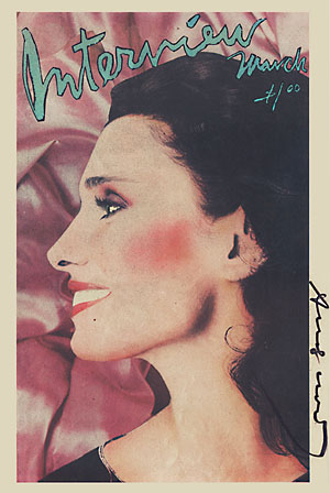 Andy Warhol, Interview - Margaret Trudeau - signed, 0150.jpg