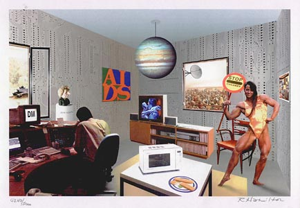 Richard Hamilton, Just What is it That Makes Todays Homes so Different , 0194.jpg