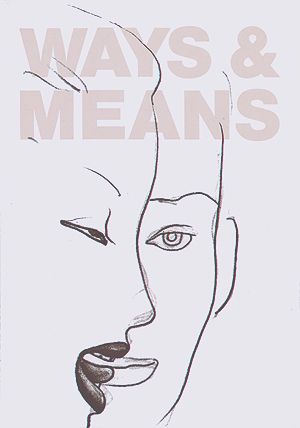 Allen Jones, Ways and Means title page, 0283.jpg