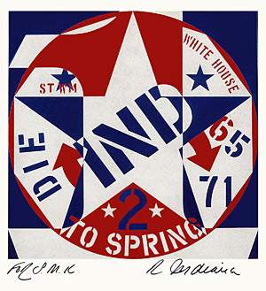 Robert Indiana, Autoportrait Decade 65-71, 0316.jpg