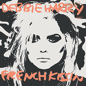 Andy Warhol, French Kissin (b) - US promo 12inch single - front cover, 0333.jpg