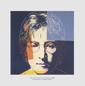 Andy Warhol, John Lennon Covered 1 - cd album  - inside cover, 0362.jpg