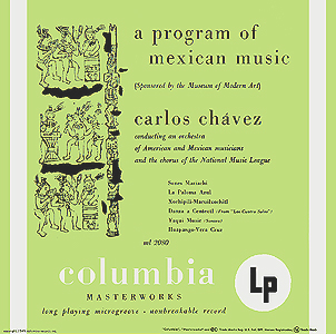 Andy Warhol, Program of Mexican Music - 10inch LP - green variant, 0382.jpg
