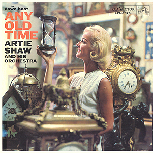 Andy Warhol, Any Old Time (a) - 12inch LP - front cover, 0405.jpg