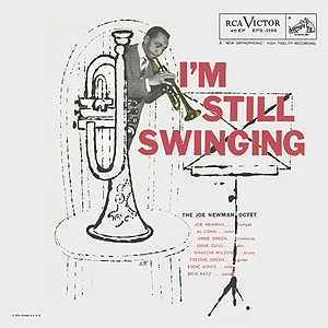 Andy Warhol, I'm Still Swinging (c) - US 7inch EP - front cover, 0412.jpg