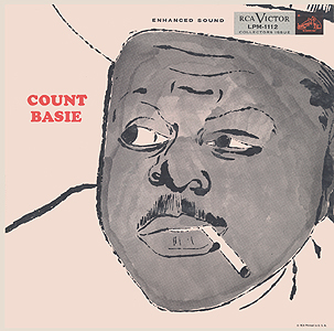 Andy Warhol, Count Basie (a) - 12inch LP - front cover, 0416.jpg