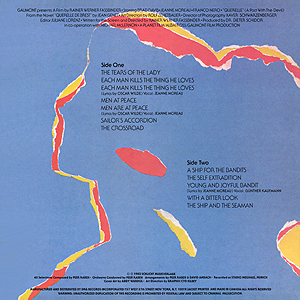 Andy Warhol, Querelle (b) - US 12inch LP - back cover, 0421.jpg