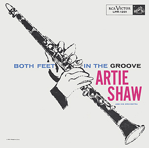 Andy Warhol, Both Feet in the Groove (a) - 12inch LP - front cover, 0431.jpg