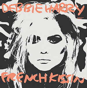 Andy  Warhol, French Kissin (d) - US 12inch single - front cover, 0446.jpg