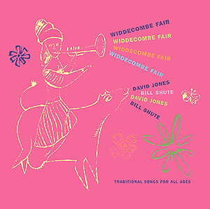 Andy Warhol, Widdecombe Fair (a) - cd album - front cover, 0484.jpg