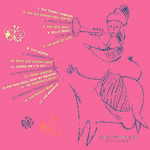 Andy Warhol, Widdecombe Fair (d) - cd album - booklet back cover, 0487.jpg