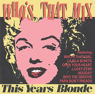 Andy Warhol, Whos That Mix - 12inch single - front cover, 0488.jpg