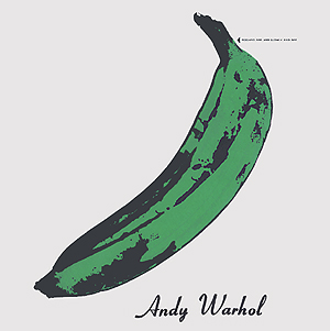Andy Warhol, The Velvet Underground and Nico - Unripened - 12inch LP - front cover , 0542.jpg