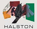 Halston Men's Wear