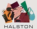 Halston Women's Accessories