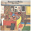 Summer with Monika - 12inch LP - front cover