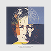 John Lennon Covered 1 - cd album  - inside cover