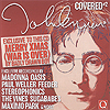 John Lennon Covered 2 - cd album  - front cover