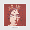 John Lennon Covered 2 - cd album  - inside cover