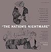 The Nation's Nightmare - 12inch LP - brown variant