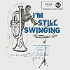 I'm Still Swinging (d) - German 7inch EP - front cover