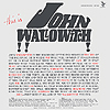 This is John Wallowitch (b) - 12inch LP - back cover