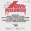 This is the Other Side of John Wallowitch (a) - 12inch LP - front cover