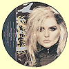 French Kissin (h) - UK 12inch picture disk