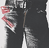 Sticky Fingers (a) - UK 12inch LP - front cover