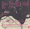 Love You Live (b) - 12inch LP - back cover