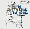 I'm Still Swinging (b) - US 7inch EP - front cover