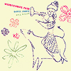 Widdecombe Fair (c) - cd album - booklet front cover