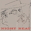 Night Beat - 7inch EP - front cover